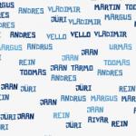 Eesti populaarseimad nimed